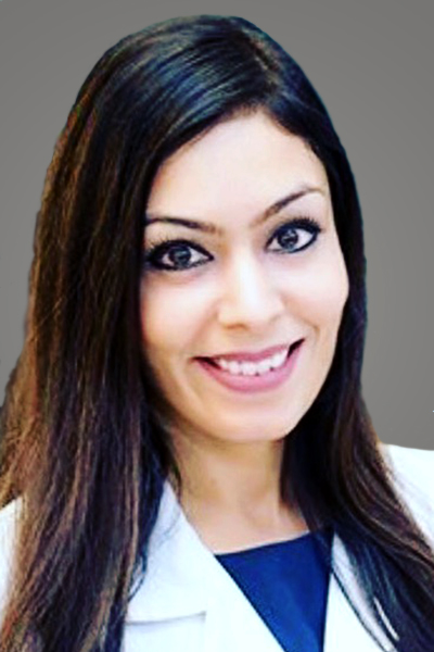 Ami Dalal, new P.A. in Tarrytown and Somers